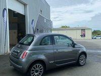 occasion Fiat 500 Lounge 1.2 8V 69 ch