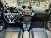 occasion Smart ForTwo Cabrio COUPE Brabus Xclusive 109ch