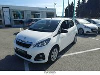 occasion Peugeot 108 1081.0 VTi 68ch BVM5 Style