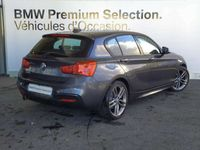 occasion BMW 118 118 dA 150ch M Sport 5p Euro6c