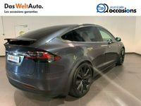 occasion Tesla Model X Model X90 kWh All-Wheel Drive 5p