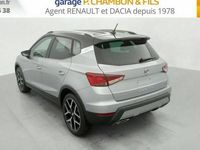 occasion Seat Arona 1.0 ECOTSI 110 CH S BVM6 FR