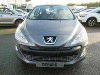 occasion Peugeot 308 1.6 HDI110 FAP PREMIUM 5P