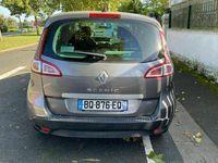 occasion Renault Scénic 1.5 dCi FAP - 110 Dynamique Diesel