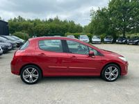 occasion Peugeot 308 phase 1 Féline 1.6 THP 150ch