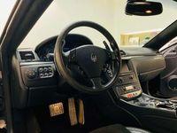 occasion Maserati Granturismo 4.7 S BVR