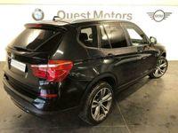 occasion BMW X3 xDrive30dA 258ch Lounge Plus