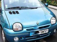 occasion Renault Twingo Tech run quickshift