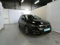occasion Peugeot 308 1.2 PureTech 130ch E6.c S\u0026S GT Line EAT8
