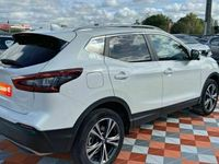 occasion Nissan Qashqai 1.6 DCI 130 N-CONNECTA TOIT PANO FULL LED