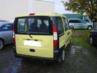 occasion Fiat Doblò Doblo1.2 8V 65ch SX