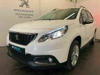 occasion Peugeot 2008 1.6 BlueHDi 100ch Style