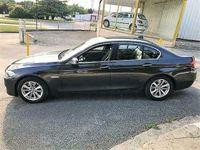 occasion BMW 520 Serie 5 Lounge Plus A d 184 ch