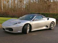 occasion Ferrari F430 SPIDER V8 F1