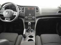 occasion Renault Mégane IV Berline TCe 115 FAP Business 5 portes Essence Manuelle Gris