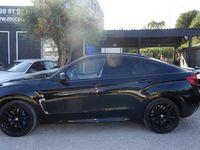 occasion BMW X6 575ch Bva8