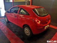 occasion Opel Corsa 2013 - Rouge - 2013 1L 65CH/4CVH/BVManu