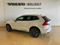 occasion Volvo XC60 B4 AdBlue 197ch Inscription Luxe Geartronic - VIVA2693454
