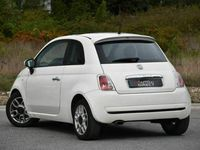 occasion Fiat 500 0.9 8V TWINAIR 85CH S&S LOUNGE