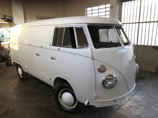 sold vw t1 panel used cars for sale autouncle. Black Bedroom Furniture Sets. Home Design Ideas