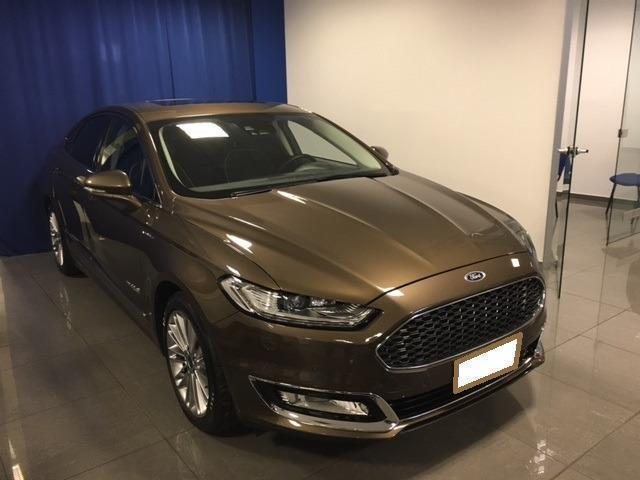 sold ford mondeo hybrid 2 0 187cv used cars for sale autouncle. Black Bedroom Furniture Sets. Home Design Ideas