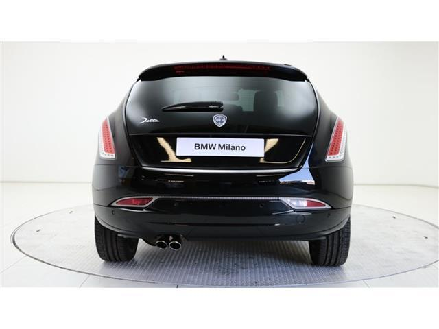 Outstanding 2009 Lancia Delta 1.8 Di Turbo Jet Images - Best Image ...