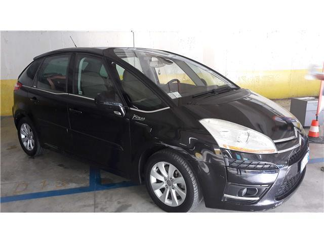 sold citro n c4 picasso 2 0 hdi 13 used cars for sale. Black Bedroom Furniture Sets. Home Design Ideas