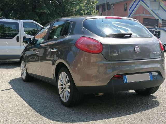 Usato 2008 Fiat Bravo 1 9 Diesel 120 Cv  4 500  U20ac