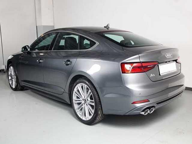 Audi a5 diesel usata 8