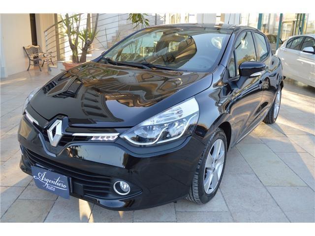 usata Renault Clio dCi 8V 75CV ZEN ENERGY NAVI CERCHI