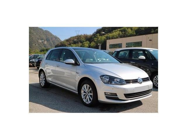 sold vw golf vii 1 6 tdi 110 cv 5p used cars for sale autouncle. Black Bedroom Furniture Sets. Home Design Ideas
