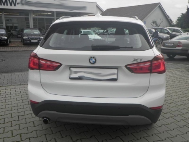 sold bmw x1 xdrive 18d xline used cars for sale autouncle. Black Bedroom Furniture Sets. Home Design Ideas