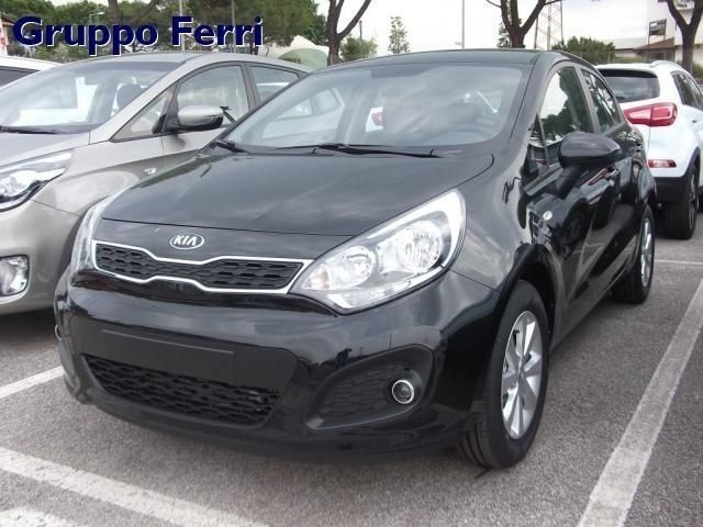 sold kia rio 1 4 crdi 5p active s used cars for sale autouncle. Black Bedroom Furniture Sets. Home Design Ideas