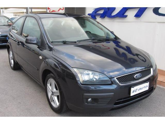 sold ford focus 1 6 tdci 90cv 20 used cars for sale autouncle. Black Bedroom Furniture Sets. Home Design Ideas