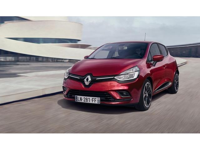 sold renault clio iv 900 tce 12v 9 used cars for sale autouncle. Black Bedroom Furniture Sets. Home Design Ideas