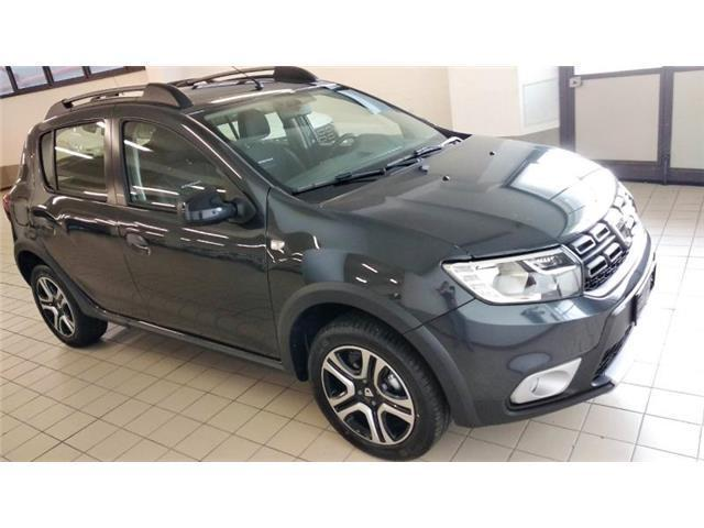 sold dacia sandero stepway tce 90 used cars for sale. Black Bedroom Furniture Sets. Home Design Ideas