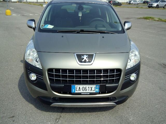 sold peugeot 3008 1 6 thp 156cv ou used cars for sale autouncle. Black Bedroom Furniture Sets. Home Design Ideas