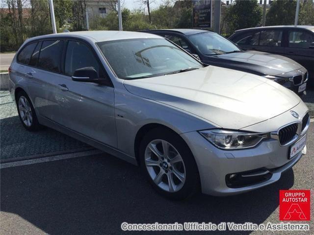 sold bmw 318 d touring sport used cars for sale autouncle. Black Bedroom Furniture Sets. Home Design Ideas