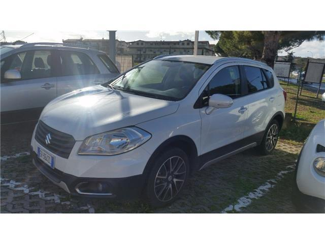 sold suzuki sx4 s cross 1 6 vvt st used cars for sale autouncle. Black Bedroom Furniture Sets. Home Design Ideas