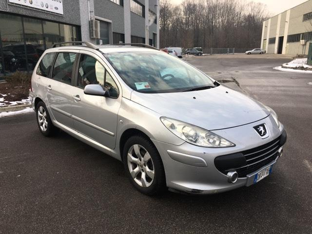 sold peugeot 307 1 6 16v hdi fap 1 used cars for sale autouncle. Black Bedroom Furniture Sets. Home Design Ideas