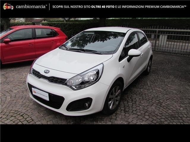sold kia rio 1 1 crdi 5p active used cars for sale autouncle. Black Bedroom Furniture Sets. Home Design Ideas