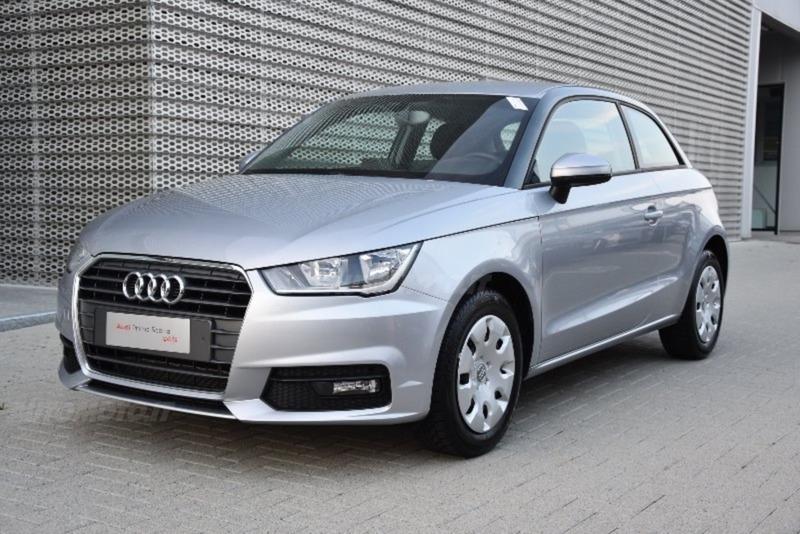 usata Audi A1 1.4 TDI ultra