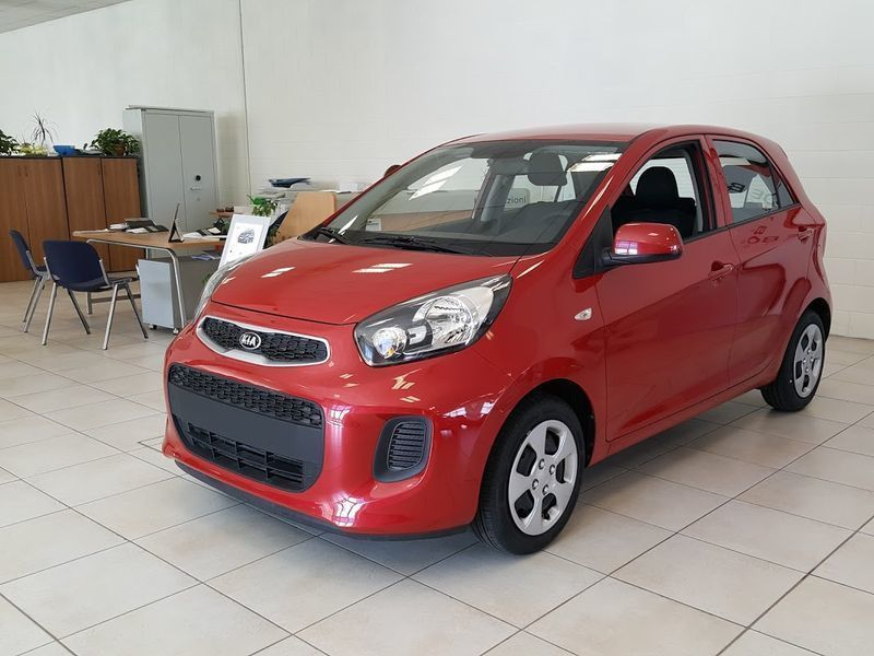 sold kia picanto new 1 0 gpl active used cars for sale autouncle. Black Bedroom Furniture Sets. Home Design Ideas