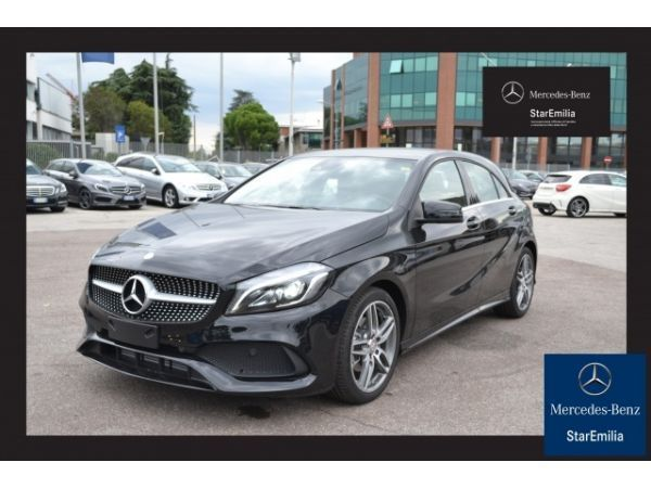 sold mercedes a160 classe a w176 used cars for sale autouncle. Black Bedroom Furniture Sets. Home Design Ideas
