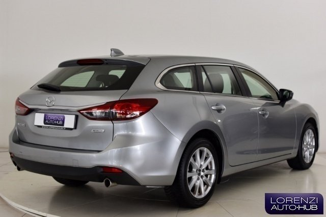 sold mazda 6 wagon 2 2 skyactiv d used cars for sale autouncle. Black Bedroom Furniture Sets. Home Design Ideas