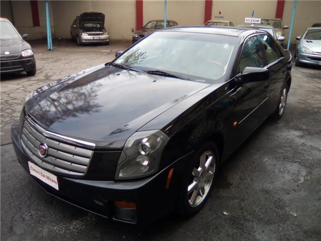 Sold Cadillac Cts 2 8 V6 Unicoprop Used Cars For Sale