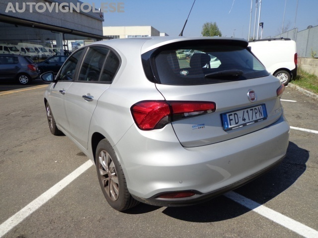 sold fiat tipo 4 porte 2016 benzin used cars for sale autouncle. Black Bedroom Furniture Sets. Home Design Ideas
