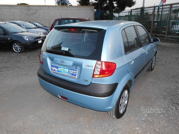 sold hyundai getz 1 5 crdi vgt 16v used cars for sale autouncle. Black Bedroom Furniture Sets. Home Design Ideas