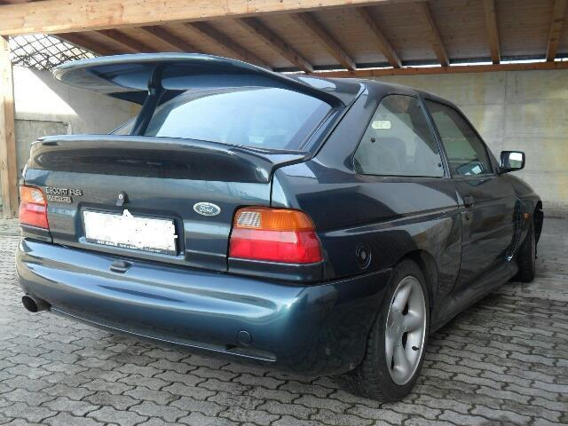 sold ford escort rs cosworth t35 used cars for sale autouncle. Black Bedroom Furniture Sets. Home Design Ideas