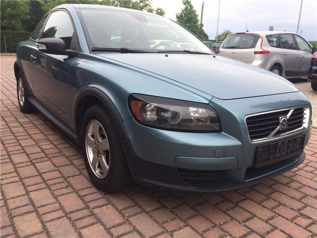sold volvo c30 1 6 d momentum mist used cars for sale autouncle. Black Bedroom Furniture Sets. Home Design Ideas